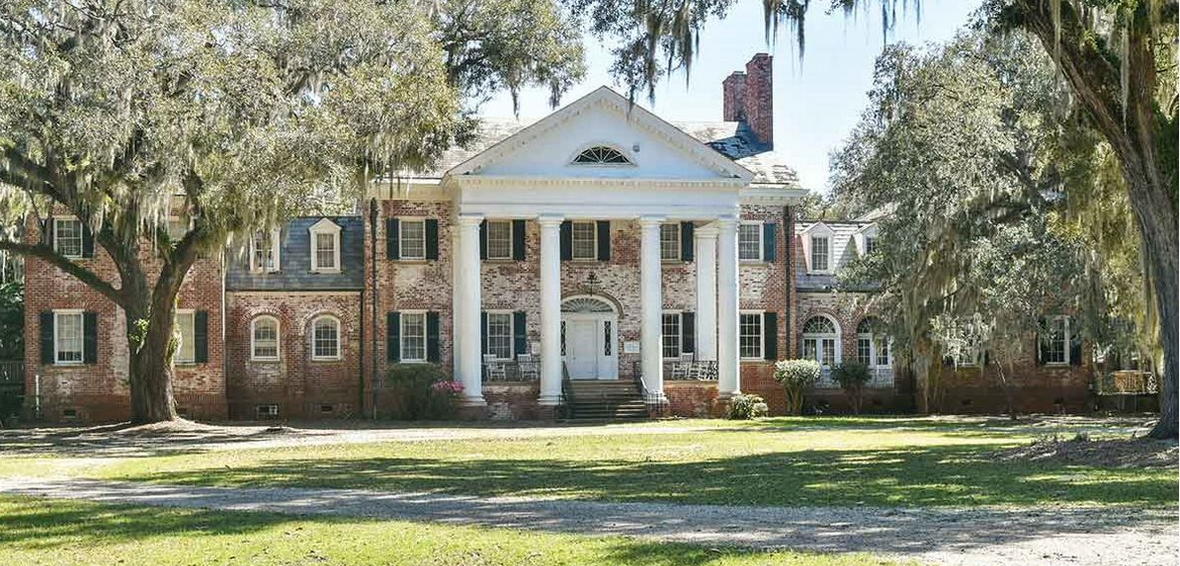 Plantation For Sale In The South