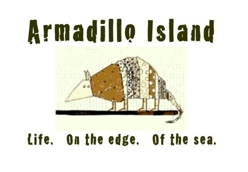 Armadillo Island