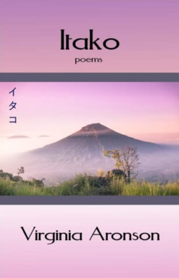 BOOK REVIEW: Itako by Virginia Aronson (poetry)