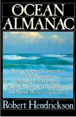 BOOK REVIEW: Ocean Almanac