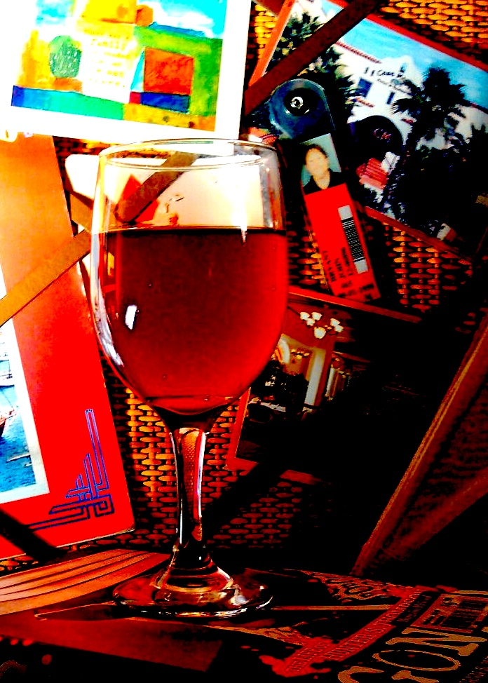CATAWBA WINE