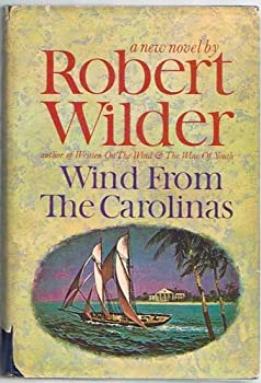 Wind from the Carolinas