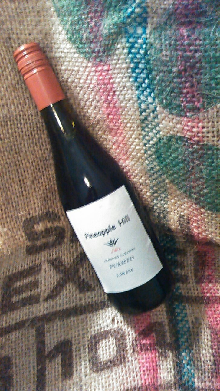 Pineapple Hill Wine