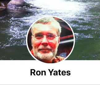 INTERVIEW WITH SOUTHERN WRITER RON YATES