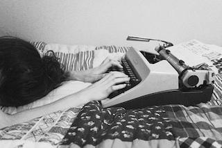 Struggling Unknown Writer